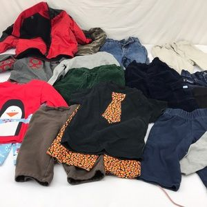 Other - 5 lb assorted lot of 12M clothing